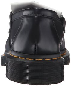 6b71c100b4 Dr.Martens Womens Adrian Smooth Tassel Loafer Leather Shoes  Amazon.de   Schuhe   Handtaschen