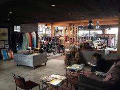 Great loft retail space