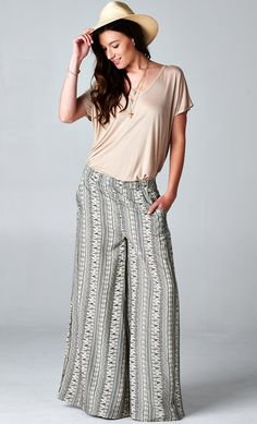 #wide #palazzo #printed #pants WWW.SHOPPUBLIK.COM #shoppublik #publik #womens #fashion #clothes #style #accessories #jewelry #rings #bracelets #earrings #statement #necklaces #gold #silver #chic #cute #hot #trendy #sexy #swag #fashionista #fashionfeen #fallfashion #holidays #fashionforward #fashiontrends #outfitinspiration #streetstyle #celebstyle #ootd #whatsnew #newarrivals #armpartyswag #womenswear