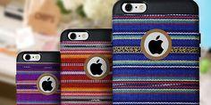Mayan Case, fundas para iPhone con diseños milenarios http://j.mp/1Mp1U7y |  #Diseño, #Fundas, #Gadgets, #IPhone, #MayanCase