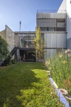 Galería de Edificio GRECIA 4166 / Arquitectonika - 1