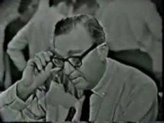 JFK Assassination (CBS Coverage) - Part 7/10 (1963)