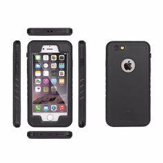 メルカリ商品: 【未開封品】ieGeek iPhone6s/iPhone6 防水ケース ブラック #メルカリ