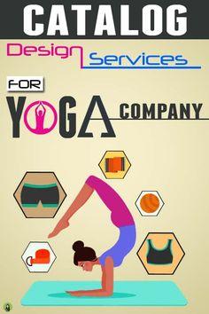 Product Catalog Services - Yoga Company