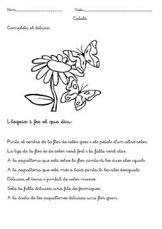 comprensió lectora - Ester Gonzalez - Àlbums web de Picasa