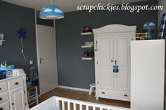 1000 images about babykamer nursery on pinterest nursery boy ikea boxes and brocante - Jongen babykamer ...