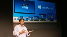 La última versión de Windows se venderá como un servicio
