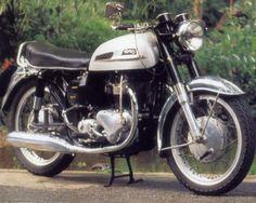 650SS, 1968