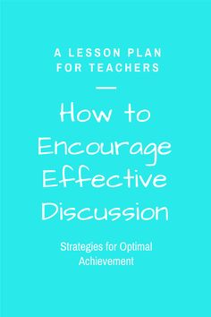 5 Tips for Teaching Effective Discussion Geography Lessons, Teaching Geography, Teaching History, Teaching Strategies, Teaching Resources, Teaching Ideas, Teacher Lesson Plans, Teaching Social Studies, Study Skills