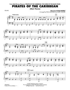 Pirates Of the Caribbean theme song Piano Sheet Music Free Piano Sheet Music Letters, Sheet Music Book, Piano Songs, Digital Sheet Music, Piano Music, Free Piano Sheet Music, Guitar Songs, Guitar Chords, Office Theme Song Piano