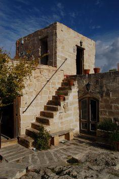Maltese Farmhouse
