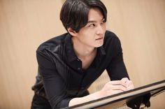 """Joo Won as Cha Yoo Jin in """"Nae Il's Cantabile"""""""