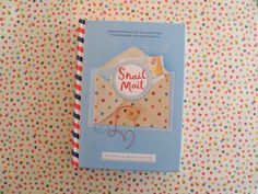 BOOK | Snail Mail Book Review