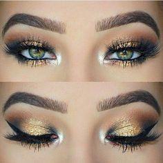 Jak malować zielone oczy? Kilka propozycji, w których rozwikłamy Twoje wątpliwości