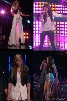 christina Grimmie Voice finals