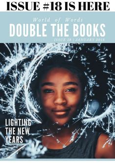 Double the Books #18 - Lighting the New Years