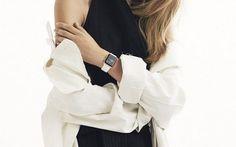 L'Apple Watch appare sulla rivista Elle in Australia #smarwatch #applewatch #tecnologia