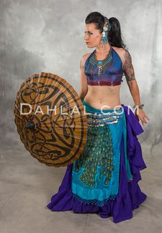 Dahlal Internationale Store - NOMADIC SOUL Burnout Velvet Beaded Panel Skirt, $55.00 (http://www.dahlal.com/nomadic-soul-burnout-velvet-beaded-panel-skirt/)