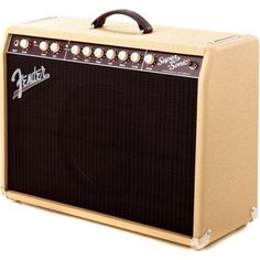Super-Sonic™ 22 Combo, Blonde