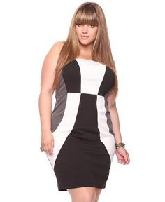 Modernos vestidos strapless para gorditas  http://vestidoparafiesta.com/modernos-vestidos-strapless-para-gorditas/