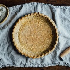 Gluten- and Dairy-Free Pie Crust AND HEAPS MORE GREAT GF N DF REVIPES
