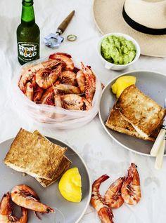 Food - Kara Rosenlund