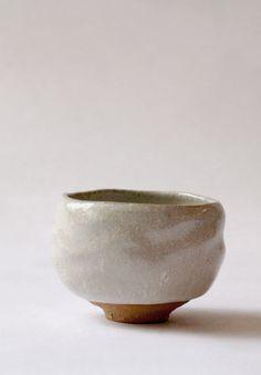 """Shimizu Shiro. Gorgeous """"Tea-bowl."""""""