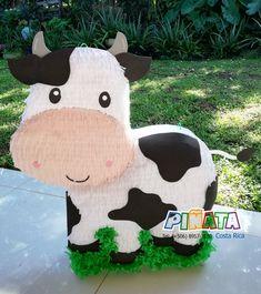 Farm Animal Party, Farm Animal Birthday, Farm Birthday, Farm Party, Cow Birthday Parties, Cowboy Birthday Party, Hillbilly Party, Farm Kids, Shower