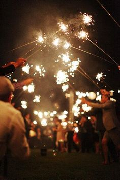 Bonfire night is soon approaching us, keep warm and get those sparklers out!