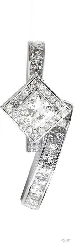 Diamond Ring §