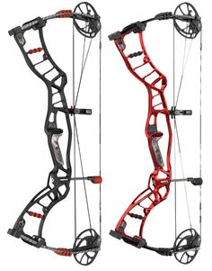 Hoyt Nitrum Turbo - $1,219. Yet to decide colour.