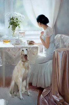 Andrei Belichenko was born in 1974 in Karaganda, Kazahstan. He is a graduate of the Republican Art Schoo (1990). Andrei studied in the Graphic Department of the Academy of Arts. Consumed by the importance of detail, realism, and the individual expression of his subjects, Belichenko's exceptional talent and excellence in academic standing earned him a Master of Fine Arts within five years instead of the customary six.