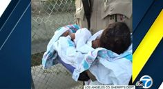 COMPTON, Calif. (AP) — A woman who buried her newborn daughter alive in a Los Angeles suburb has been sentenced to 14 years in state prison. Thirty-three-year-old Porche Washington was sentenced We…