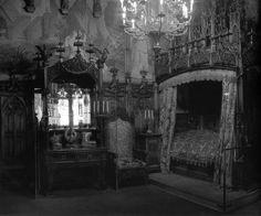 Haunting bedroom