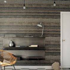 Elitis Azzurro Ponza Wallpaper | VP 743 | £159.00