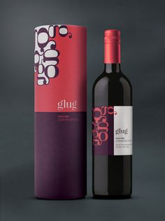 Glug on Packaging of the World - Creative Package Design Gallery
