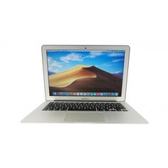 Apple Macbook Air 13 A1369 Core i5 4GB Ram 128GB SSD