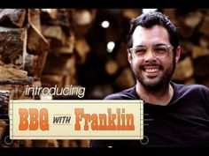 Aaron Franklin BBQ videos