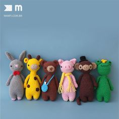 Made by mamfi.store. Crochet patterns by Little Bear Crochets: www.littlebearcrochets.com ❤️ #littlebearcrochets #amigurumi