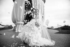 #28 #Newport Coast #California #Wedding #Ceremony #Couple #Bride #Groom #Love