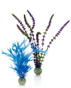 Pet Supplies Able Biorb Coloured Topiary Ball Purple Moderate Price Fish & Aquariums