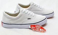 Nya VANS Of The Wall - Stl 41 på Tradera.com - Sneakers och vardagsskor