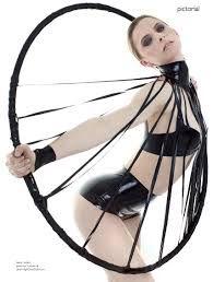 Pin-up gymnast Caroline Weber Rhythmic Gymnastics, Science Fiction, Pin Up, Photoshoot, Vienna, Models, Pictures, Sci Fi, Photo Shoot