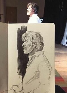 New Ideas photography arte gallery Drawing Sketches, Art Drawings, Drawing Ideas, Drawing Drawing, Sketching, Drawing Tips, Arte Sketchbook, Drawn Art, Art En Ligne