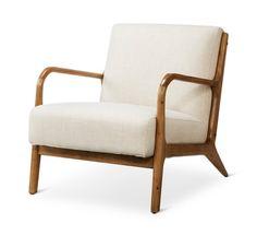 Wood Arm Chair Chairs Redo Walkway Living Room Inspiration Rocking Target Armchairs Swing