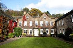 My wedding venue- Whitley Hall