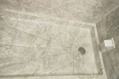 We now have the ability to match the shower pan with the wall surrounds design.