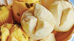 米粉のはちみつ蒸しカップケーキ レシピ 講師は白崎 裕子さん|使える料理レシピ集 みんなのきょうの料理 NHKエデュケーショナル