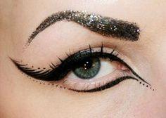 Eyeliner Styles: 20 Stunning Eyeliner Ideas