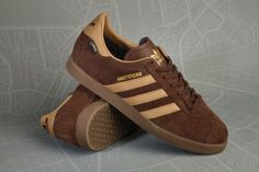 Imminent Size? release - adidas Gazelle GTX in Amsterdam colourway